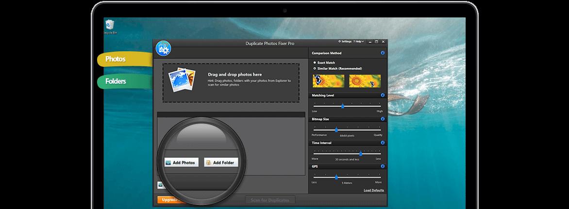 PC PC Screenshot