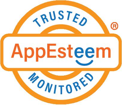 AppEsteem Certified