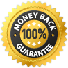 To ensure customer protection Duplicate Photos Fixer offers 60 days money back guarantee.