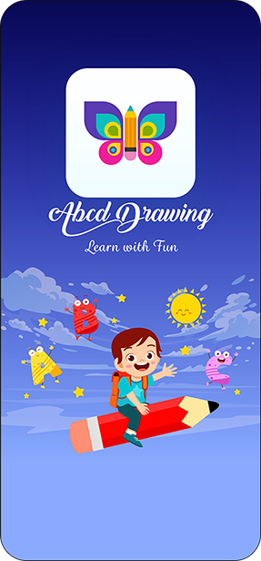Abcd Drawing
