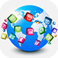 App Country Finder & Manager