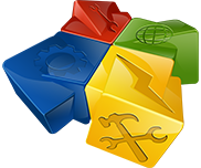 Advance System Optimizer Logo