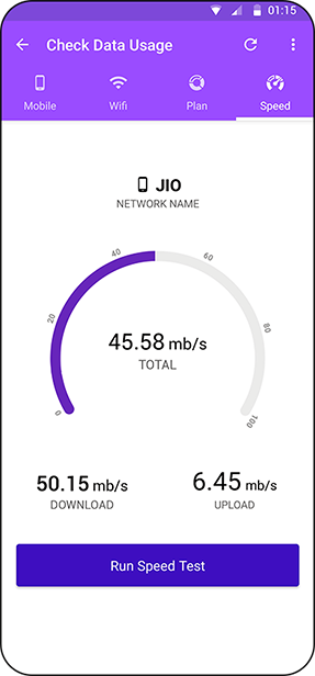 data usage monitor app android