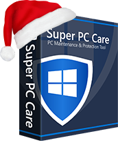Systweak Christmas Super Sale -  Up to 50% Off on Apps and Software