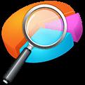 Disk Analyzer Pro logo