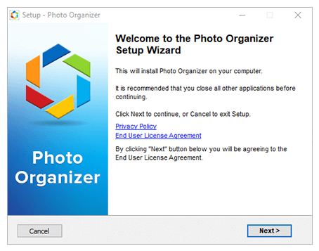 photo album software