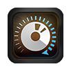 Disk Speedup logo