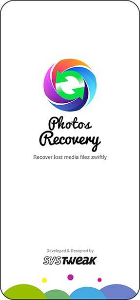 Photos Recovery