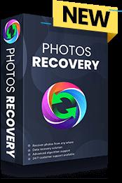 Photos Recovery