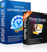 Systweak Software Updater