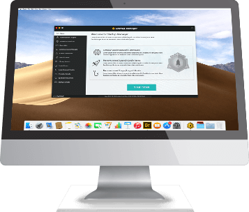 startup-manager - Speed up slow Mac