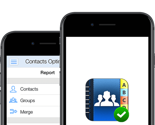 Clean duplicates contacts - systweak software
