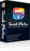 Tweak Photos