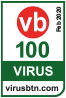 Virus Bulletin Logo