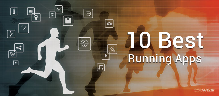 10 Best Running Apps For iPhone And Android in 2020