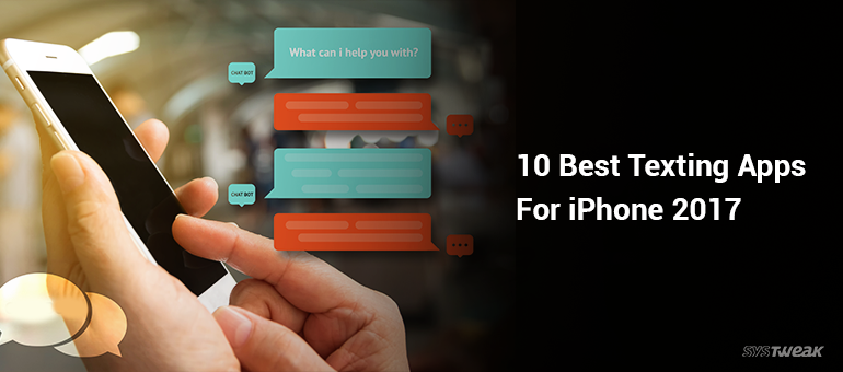 10 Best Texting Apps For iPhone