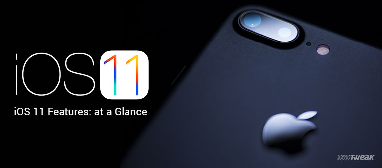 100 Hidden iOS 11 Features You Would Want to Know: Part VIII