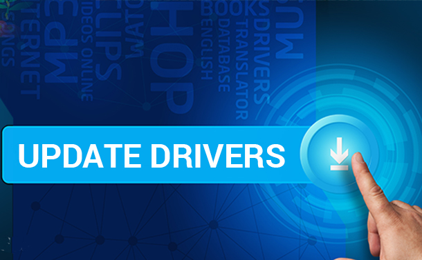 How to Update Outdated Drivers on Windows 10 and Older Versions