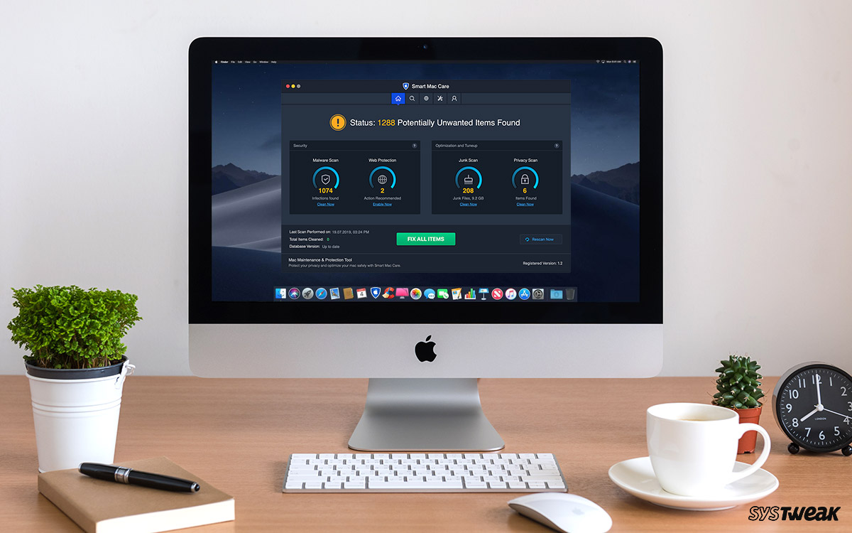 5 Best Free Mac Cleaner Apps to Clean Your Mac in 2020