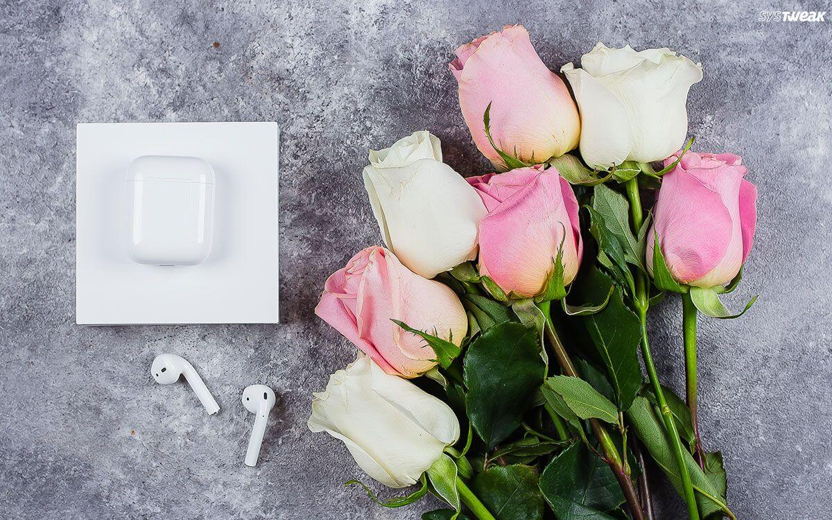 Propose Day Special: 10 Awesome Gift ideas for your Tech Savvy Valentine