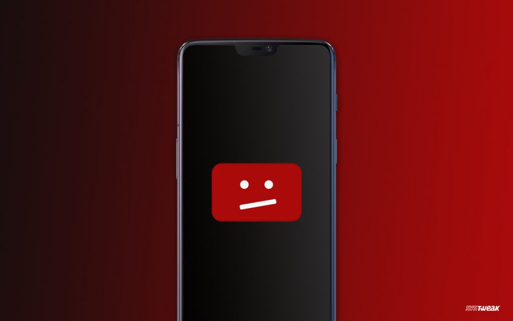 How to fix YouTube app Crashing on Android