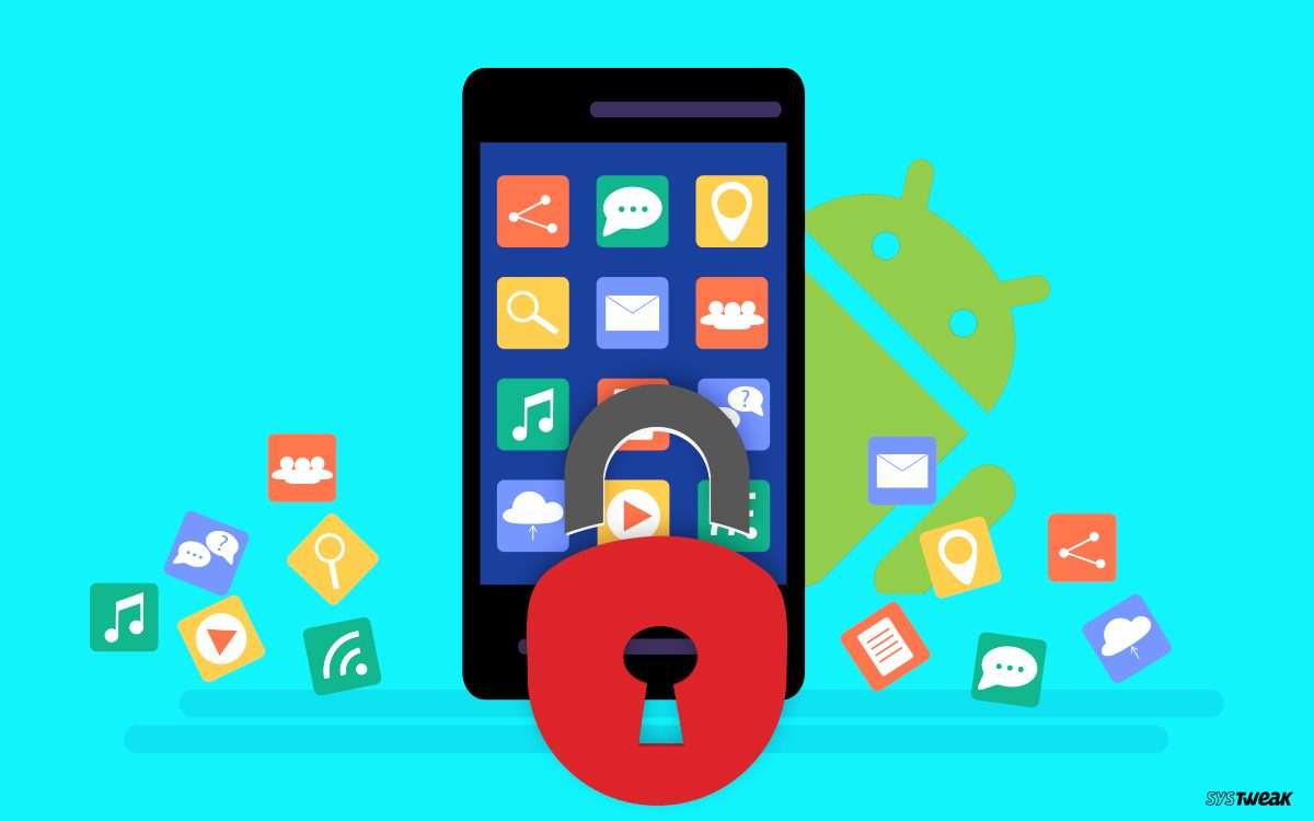 15 Best Free App Locks For Android In 2020