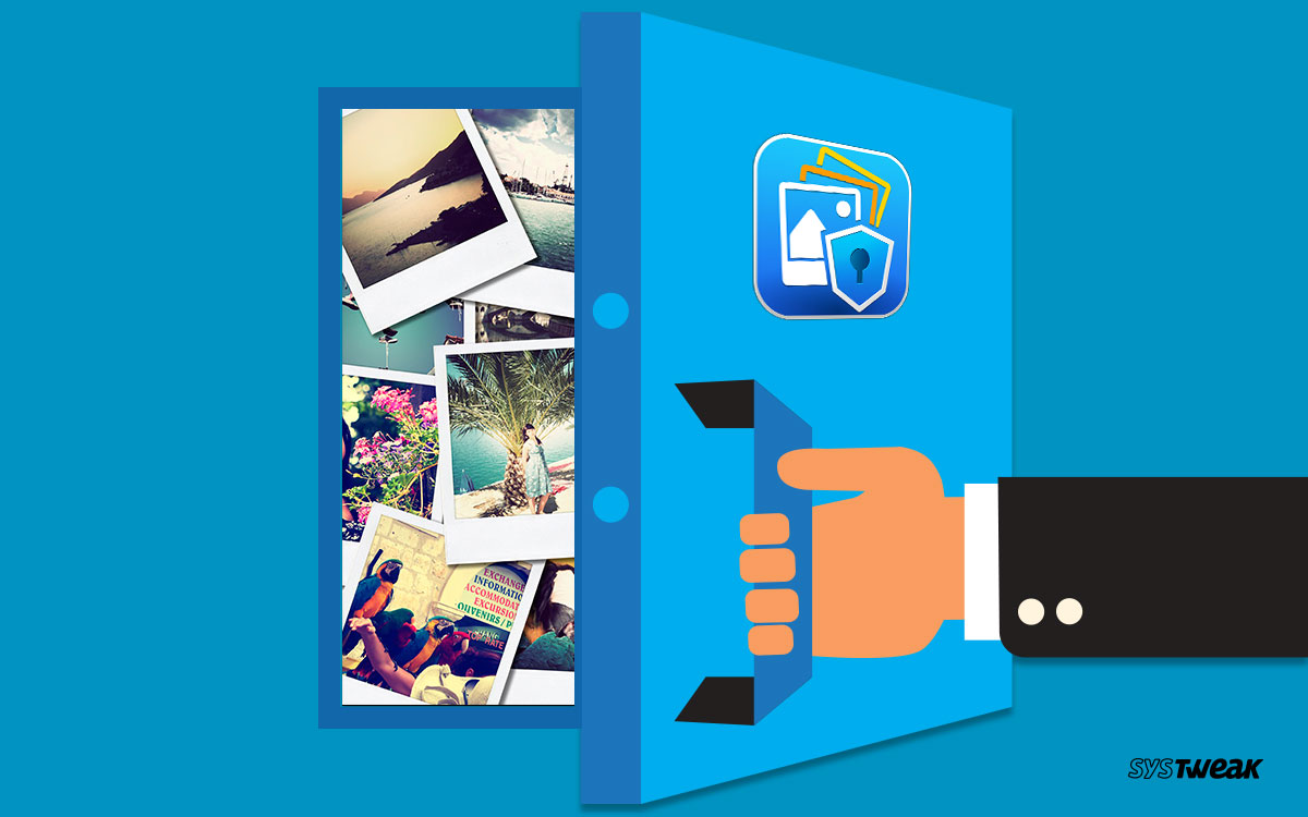 Best Apps To Hide Your Private Photos on Android: Photo Locker apps