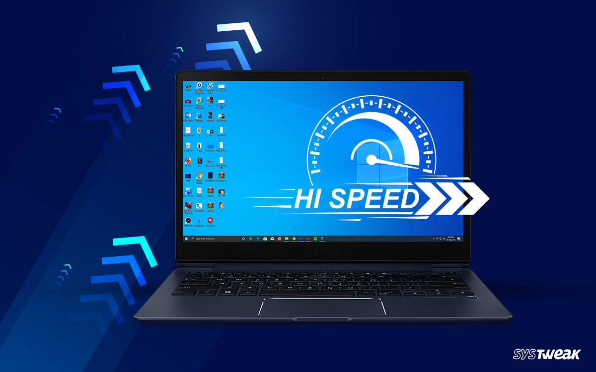 How To Speed up PC : Make Your Windows System Faster