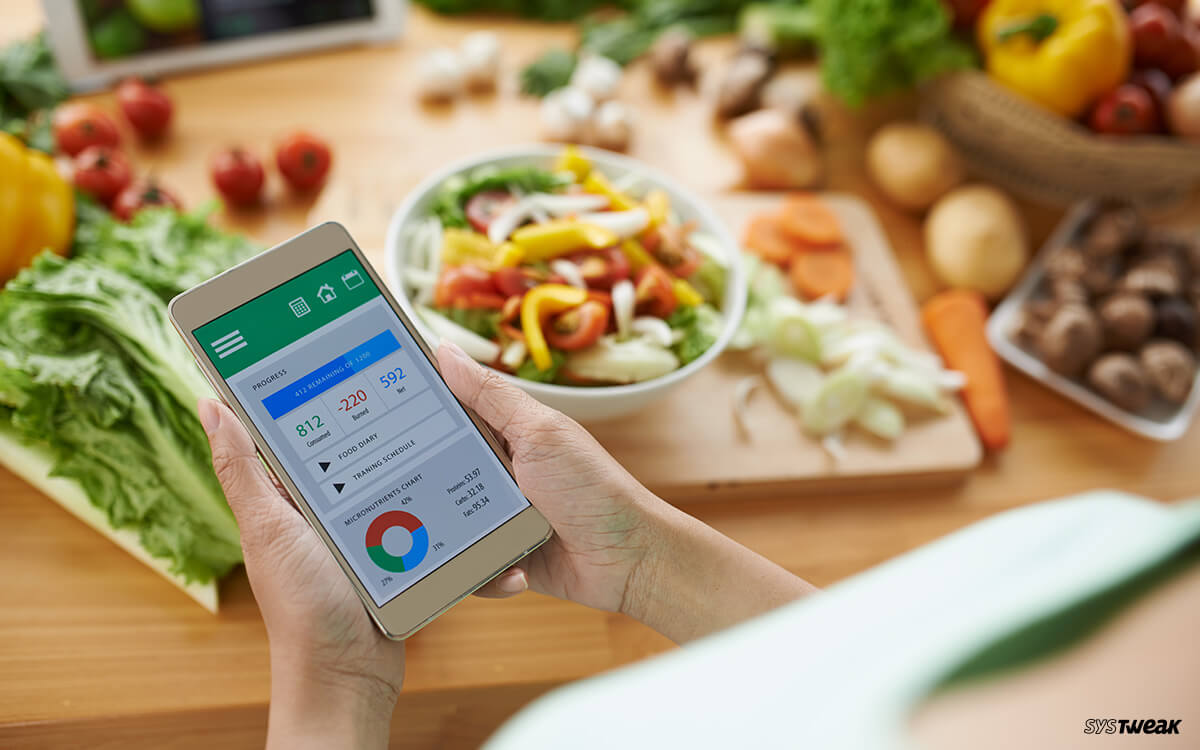 10 Best Calorie Counter Apps In 2019