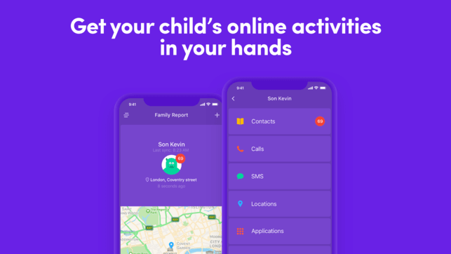 best free parental control app for iphone 2017