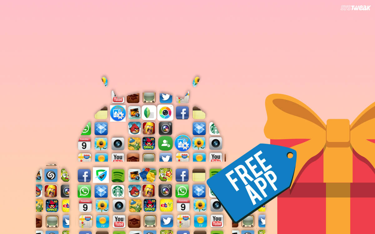 20 Best Free Android Apps 2020