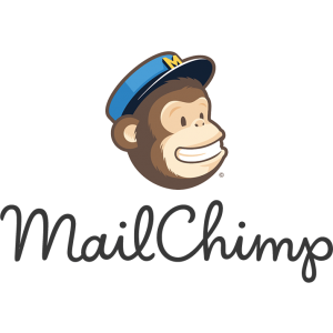 MailChimp best email software