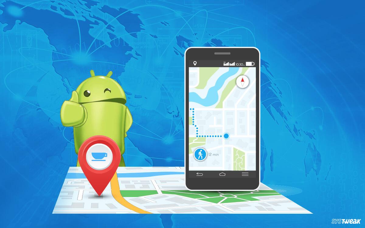 10 Best Offline Navigation Apps For Android