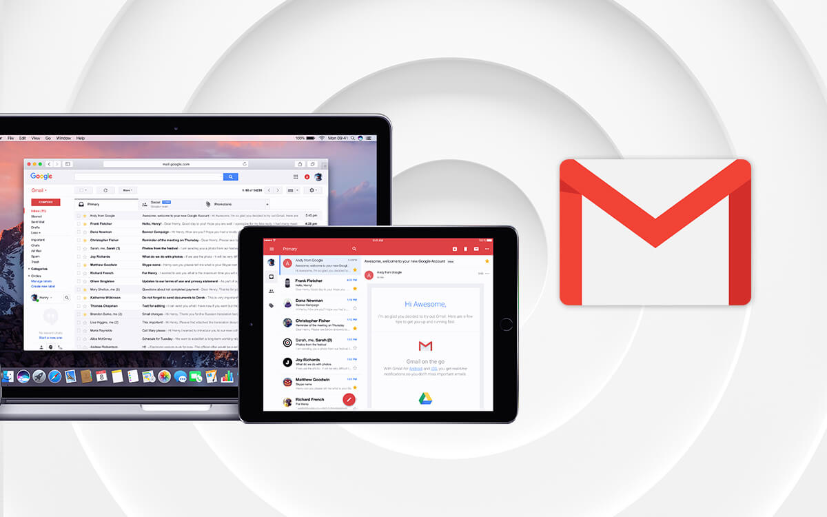5 Best Alternatives To Gmail In 2021