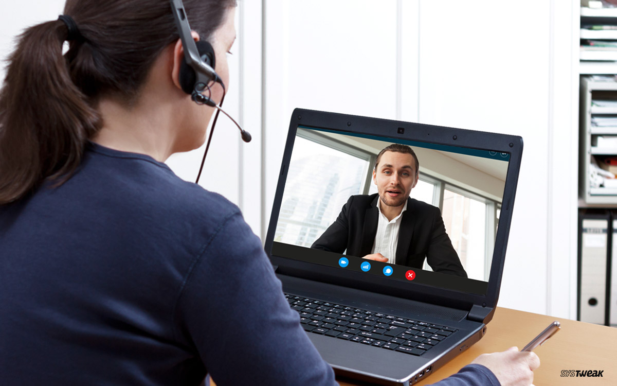 10 Best Video Call Software for Windows PC in 2021 (Free and Paid)