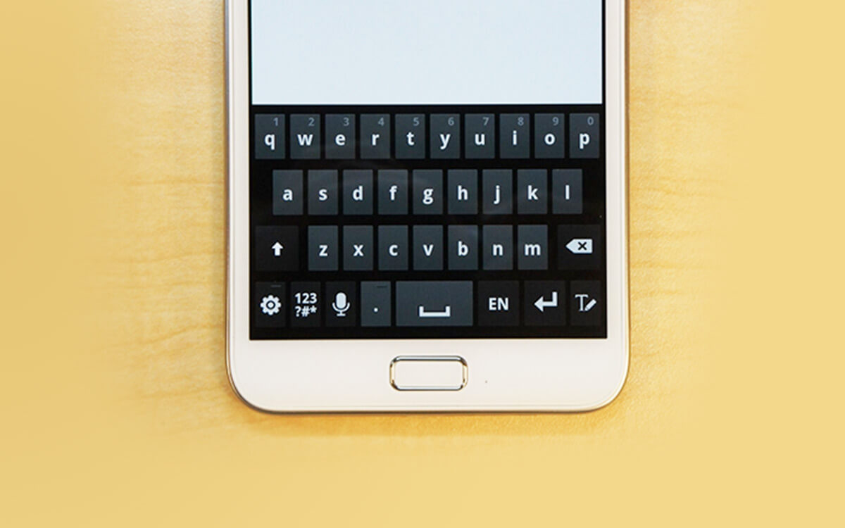 10 Best Android Keyboard Apps