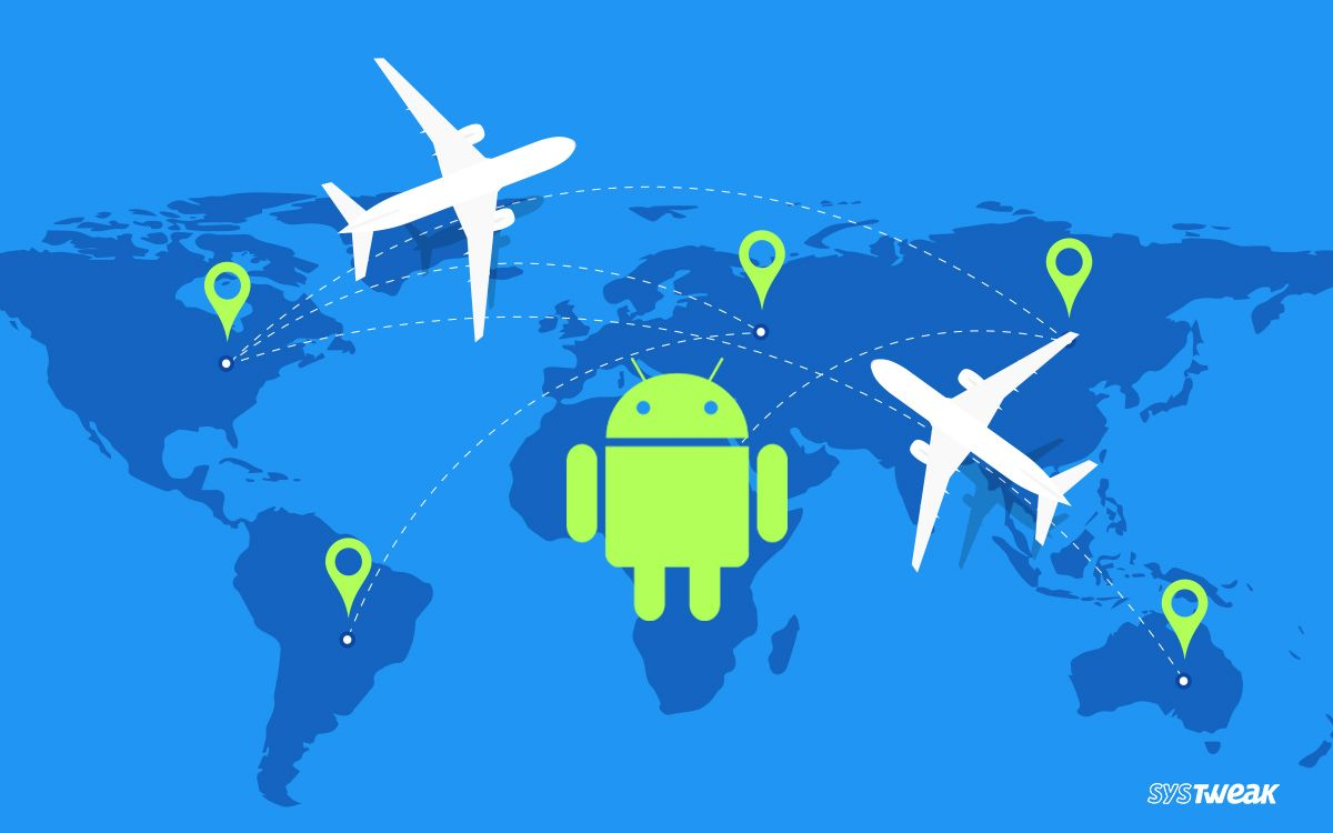 Best Flight Tracker Apps For Android In 2020