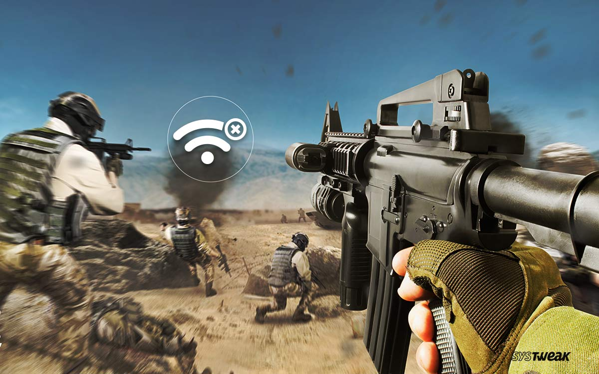 10 Best Offline Shooting Games For Android