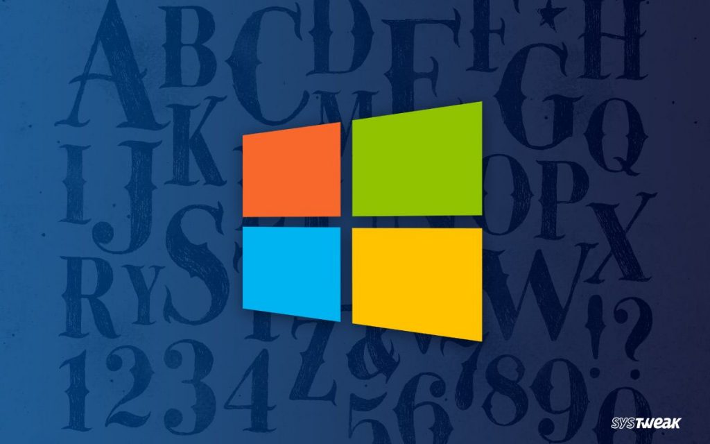 Top 8 Best Font Managers For Windows In 2021