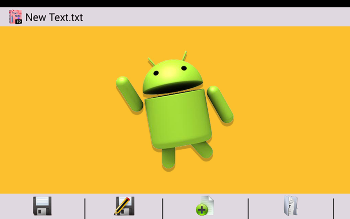 5 Best Text Editing Apps For Android In 2020