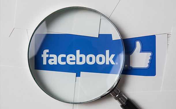 Facebook Two-Factor Authentication Feature Gone Bad