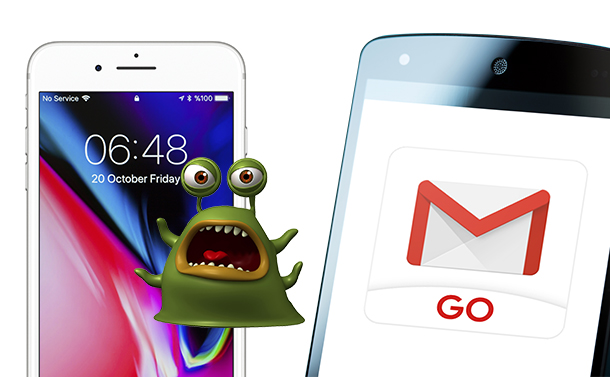 "Newsletter: Google Launches ""Gmail Go"" App & New iOS Bug is Crashing iPhone"