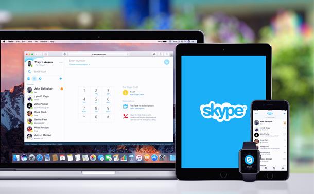 5 Best Alternatives To Skype