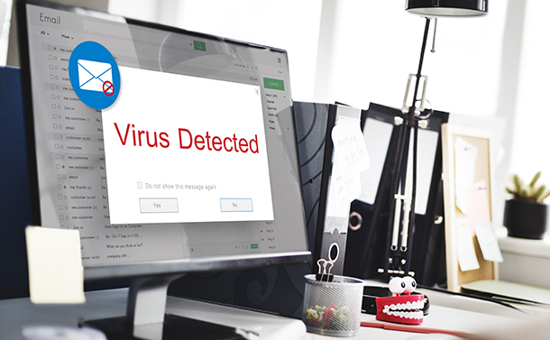 "How to Fix ""Your Computer is Infected with 4 Viruses"" in Windows"