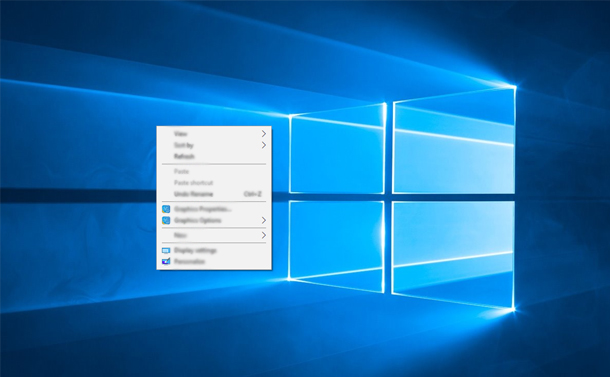 """How To Fix """"Unable To Right-Click On Windows 10 Desktop"""""""