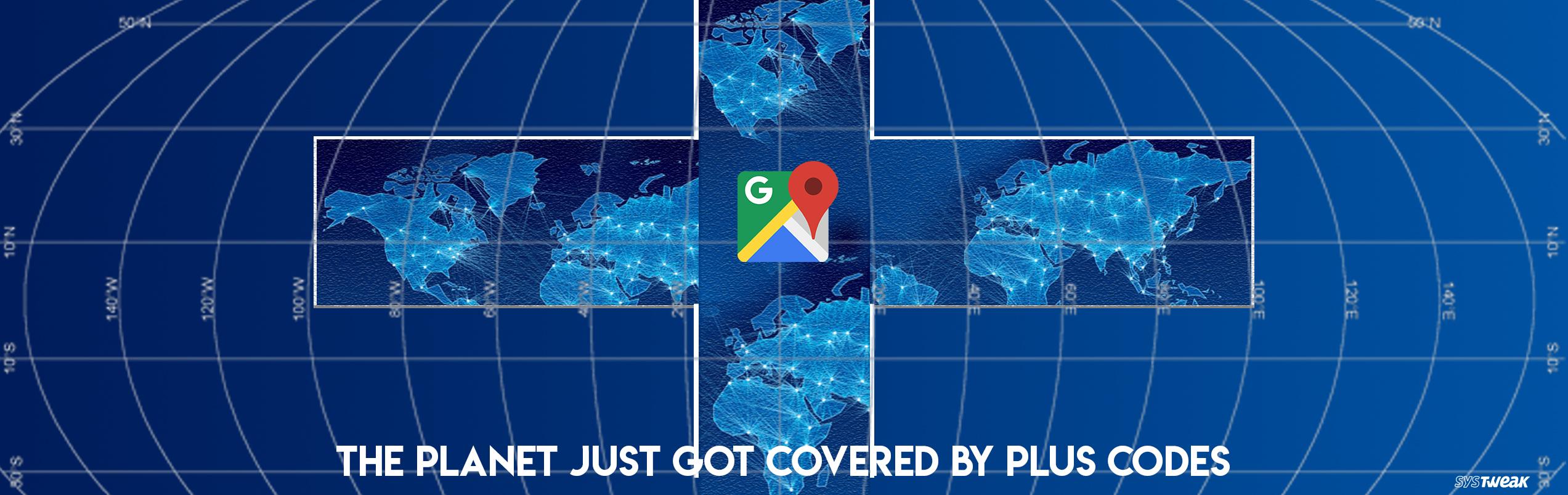 Google Plus Codes: A Remarkable Advancement In Navigation