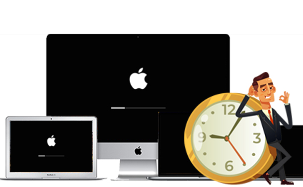 6 Tips To Minimize Startup Time Of Your Mac