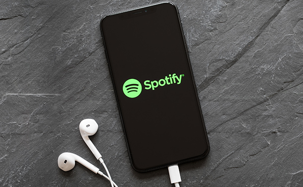 How to Use Spotify Offline On iPhone