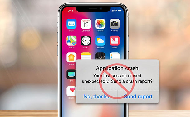 How To Fix Apps Crashing On iPhone
