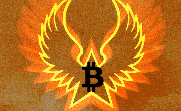 Bitcoin Is Worth Saving, For Times They Are A Changin'